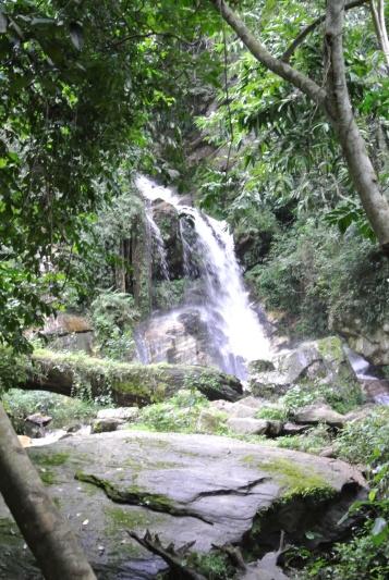 Arinta Falls, Ekiti