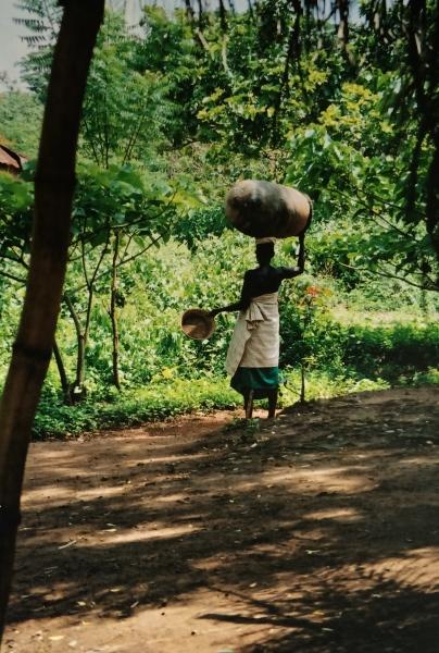 Agbopa Village, Ibadan